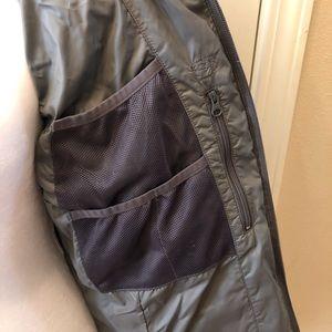 Athleta Jackets & Coats - Athleta Genuine Down Puffer Jacket-Detachable Hood